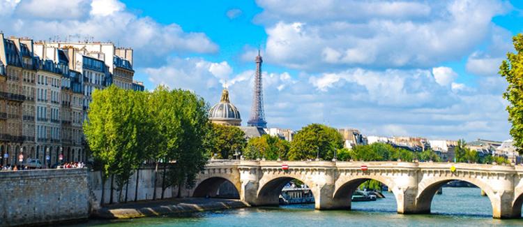Tipps und Wege, um eine Wohnung in Paris zu finden