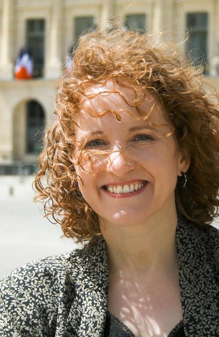 Gate to Paris Relocation - Claudia Eggerth