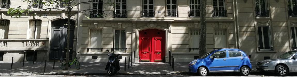 Gate to Paris Relocation - FAQ