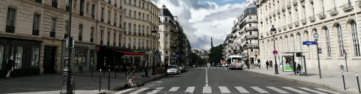 Gate to Paris Relocation - HOME Service