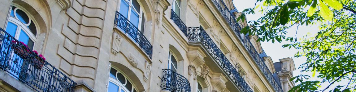 Apartment search in Paris - Gate to Paris Relocation