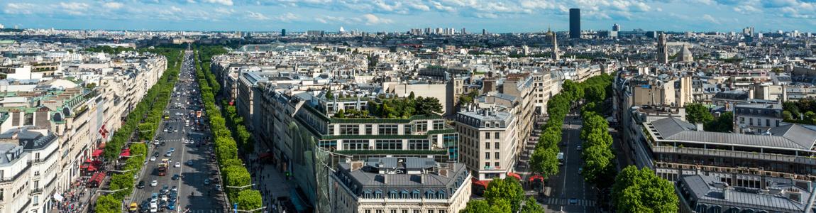 Wohnungssuche in Paris - Gate to Paris Relocation